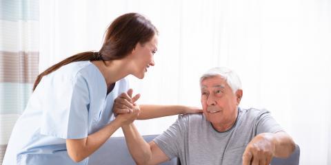 When Should a Patient Receive Palliative Care?, Henrietta, New York