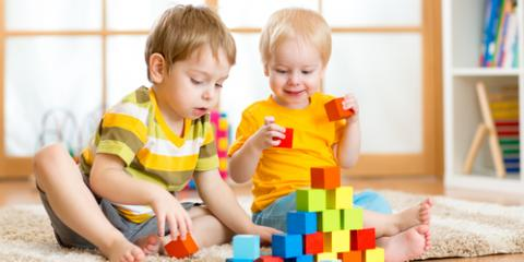 3 Signs Your Toddler Could Benefit From a Learning Center Program, Fremont, California