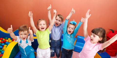 3 Benefits of Free Play for Kids, Fremont, California