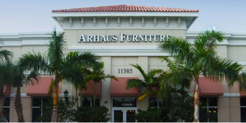Arhaus Furniture   Palm Beach Gardens, Home Furnishings, Shopping, Palm  Beach Gardens,