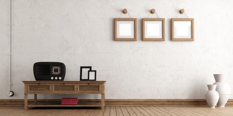 4 Ways to Transform a Room With Vintage Furniture, Palmer, Alaska