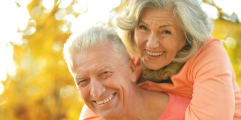 Share a home with an elderly person