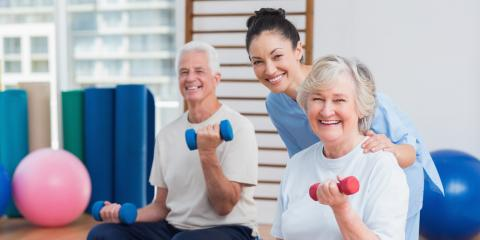 5 Benefits of Physical Therapy After an Injury or Surgery, Palmyra, Missouri
