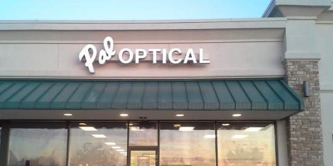 Pal Optical, Eyeglasses, Shopping, Lexington, Kentucky