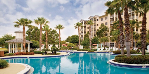 Grand Panama Beach Resort Condo Unit 206, Panama City Beach, Florida