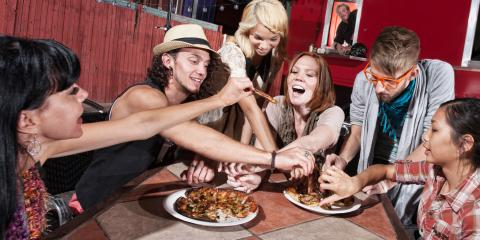 3 Tips to Eat Pizza Without Ruining Your Diet, Gulf Shores, Alabama