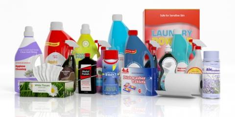 Partner With Superior Service & Supply & Never Run Out of Cleaning Products Again , Concord, North Carolina