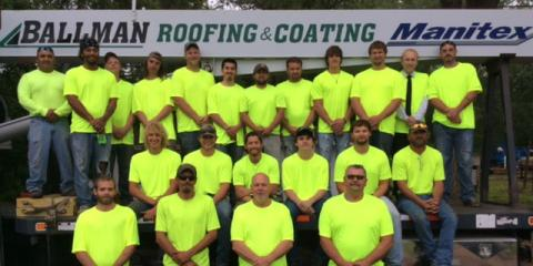 Mankato Commercial Roofing Contractors List 3 Signs You Need Repairs, Sibley, Minnesota