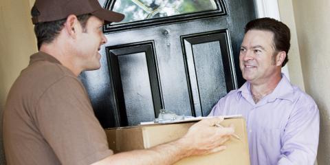 3 Ways to Identify a Reliable Delivery Service, Brighton, Colorado