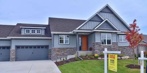 What's New in the Spring Parade of Homes?, Minneapolis, Minnesota