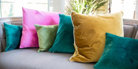 3 Tips to Find Pillows That Complement Your Sofa, Lahaina, Hawaii