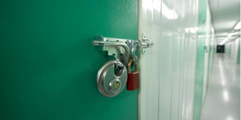 3 Useful Tips for Choosing a Storage Unit Lock, Kahului, Hawaii