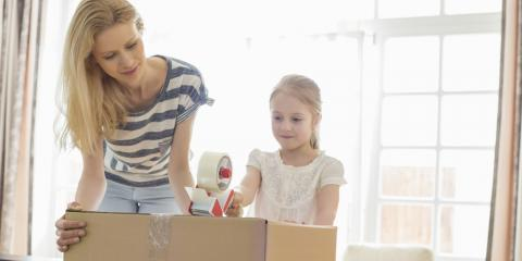 Parcel Delivery Company Shares 3 Tips for Packaging Boxes, Brighton, Colorado