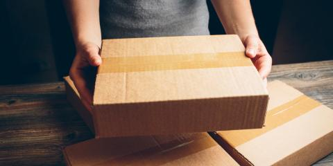 3 Reasons to Hire a Local Courier Service, Minneapolis, Minnesota