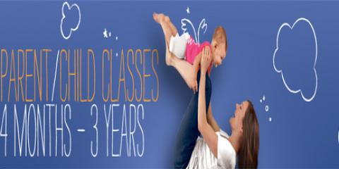 From Family Friendly Activities to Mommy & Me Classes, The Little Gym Has it All!, Potomac, Maryland