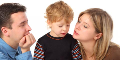A Divorce Attorney Shares How to Explain the Decision to Your Children, South Albemarle, North Carolina