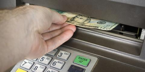 3 Major Benefits of a Conveniently-Placed ATM, Dothan, Alabama