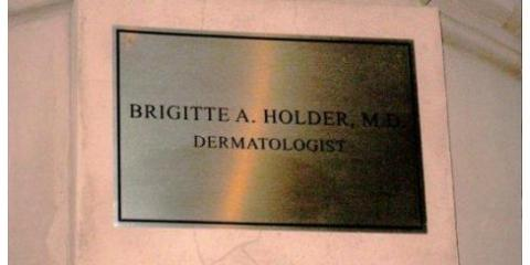 Skin Care Expert Dr. Holder: Visit Park Slope Dermatology, Brooklyn, New York