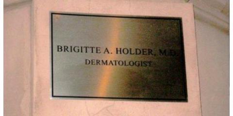 Skin Care Expert Dr. Holder: Visit Park Slope Dermatology, Brooklyn, New York