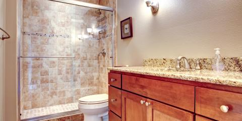 How to Choose the Right Shower Door, Cookeville, Tennessee