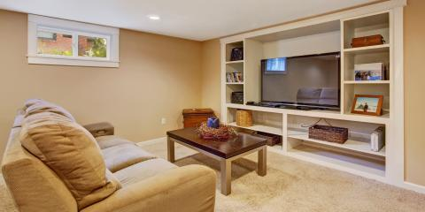 A Guide to Basements, ,