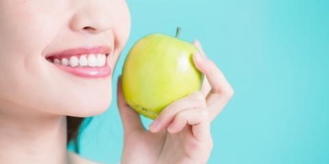 5 Reasons to Snack Smart for Optimal Dental Health , Parker, Colorado