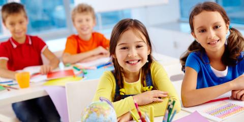 Top 3 Reasons Your Kids Should See the Dentist Before School Starts, Parker, Colorado