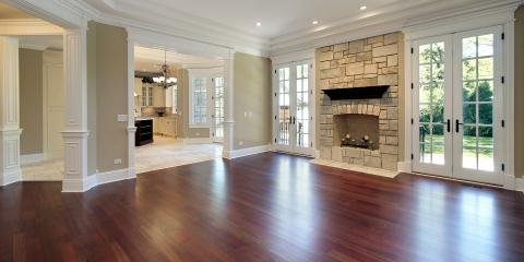 4 Flooring Options for People With Allergies, Hamilton, Ohio
