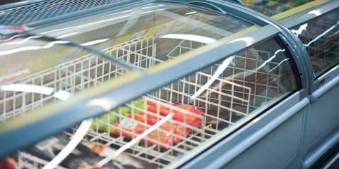 4 Steps to Clean a Commercial Refrigerator, Cairo, Georgia