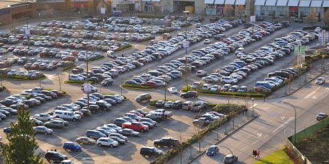 Top 5 Tips to Finding Safe, Long-Term Parking, Nogales, Arizona
