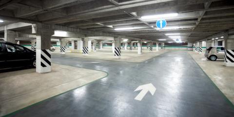 5 Parking Lot Design Layout Considerations, Walden, New York