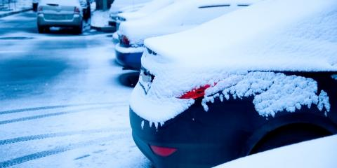 3 Tips for Clearing Your Parking Lot This Winter  , Lexington-Fayette Northeast, Kentucky