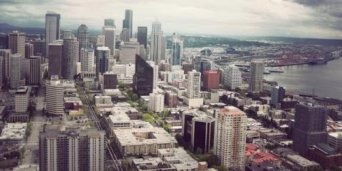 The Best Parking In America Finest Worst Cities To Park Your