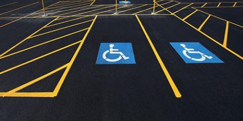Is Your Parking Lot Painting Job Fading? Revitalize It With Help From Pacific Striping, Koolaupoko, Hawaii