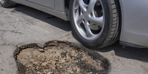 A Business Owner's Guide to Parking Lot Maintenance, Port Jervis, New York