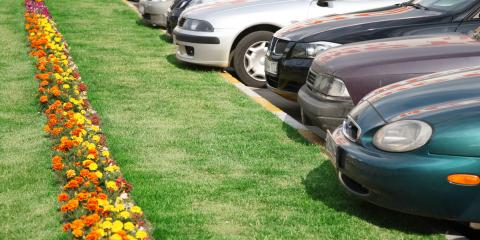 4 Tips for Creating a Parking Lot, Port Jervis, New York