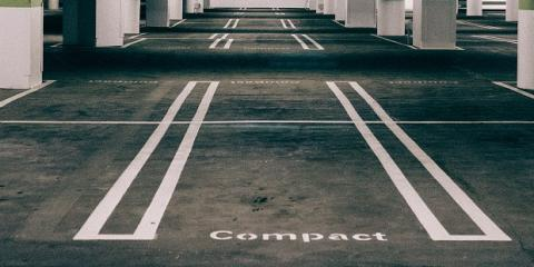 5 Reasons to Invest in Parking Lot Restriping for Your Business, Koolaupoko, Hawaii