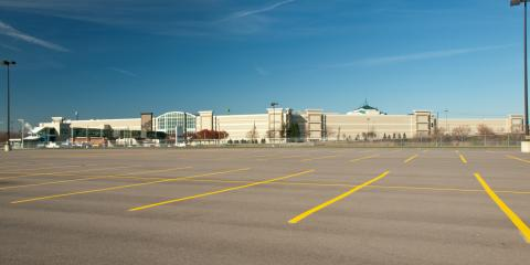 4 FAQ About Parking Lot Resurfacing, Anchorage, Alaska