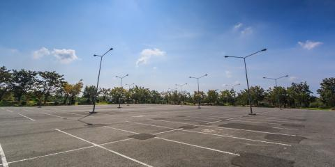 What You Should Know About ADA Regulations for Parking Lots, Columbus, Ohio