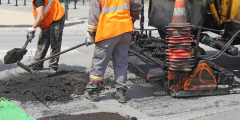 5 Reasons You Shouldn't Delay Parking Lot Sealing & Repair, Sterling, Alaska