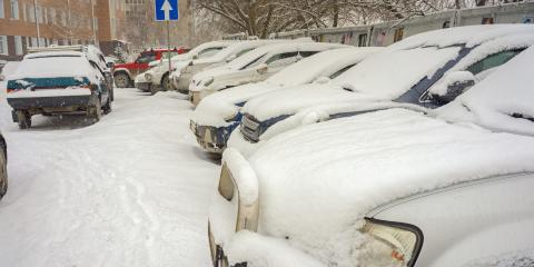 3 Steps to Prepare Parking Lots for Winter, Long Lake, Minnesota