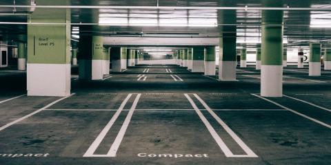 How Often Should You Schedule Parking Lot Restriping in Honolulu?, Koolaupoko, Hawaii