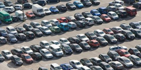 3 Parking Laws to Keep in Mind in Hawaii , Wahiawa, Hawaii
