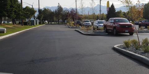 4 FAQ About Asphalt Parking Lot Life Expectancy, Anchorage, Alaska