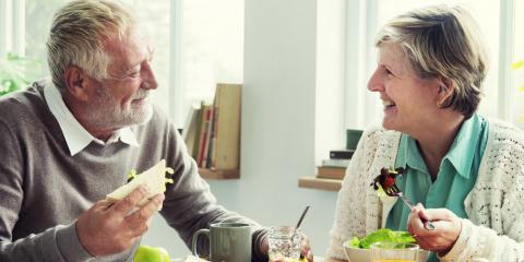 What Parkinson's Patients Should Know About Healthy Eating, Marlborough, Connecticut