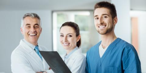 3 Tips for Choosing a Health Care Team to Manage Parkinson's Disease, Marlborough, Connecticut