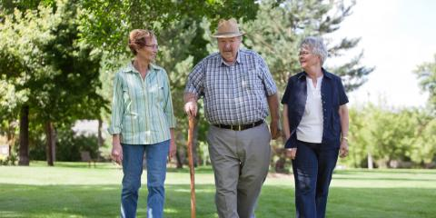 3 Fun Activities to Do With a Family Member Living With Parkinson's, Marlborough, Connecticut