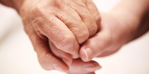 What Causes Parkinson's Disease?, Marlborough, Connecticut