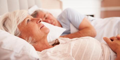 3 Ways to Address Sleep Issues Caused by Parkinson's Disease, Marlborough, Connecticut