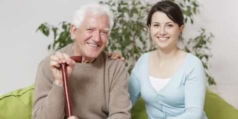 3 Caregiver Tips for Helping Someone With Parkinson's Disease, Marlborough, Connecticut